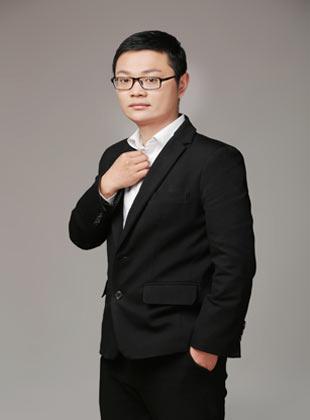主案设计师――郭宝阳