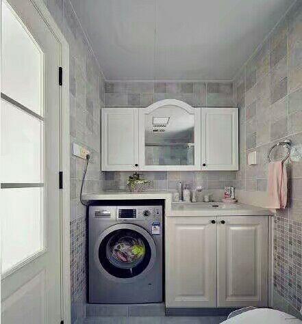 洗衣池效果图