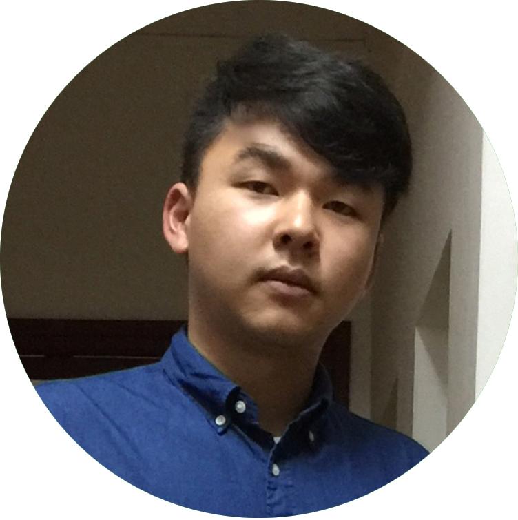 首席设计师(符史承)