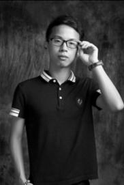主任设计师 沈彭波