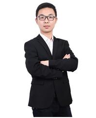 设计师 熊智明