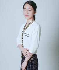 设计师 郑倩莹