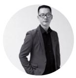 设计师 刘磊磊