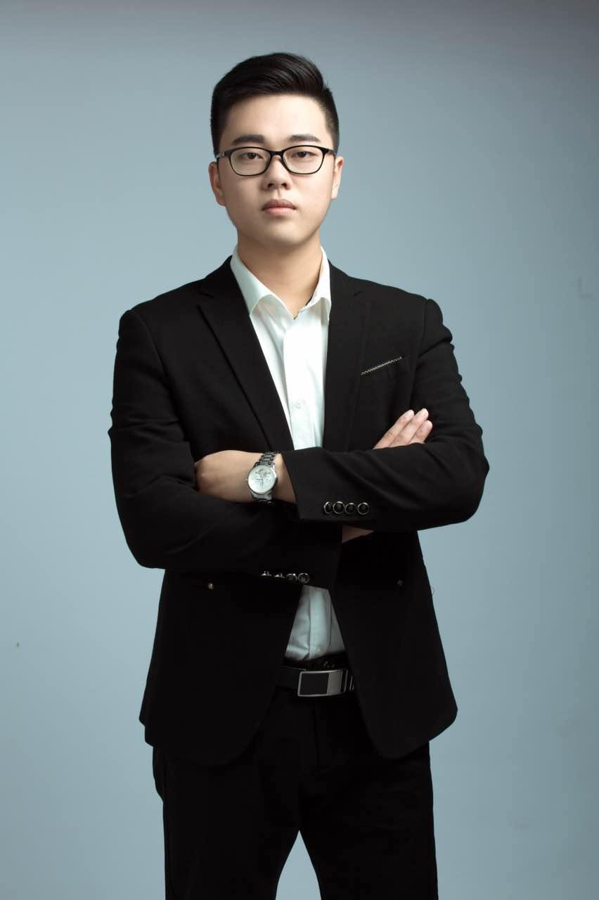 斑装饰首席设计师-顾王玉