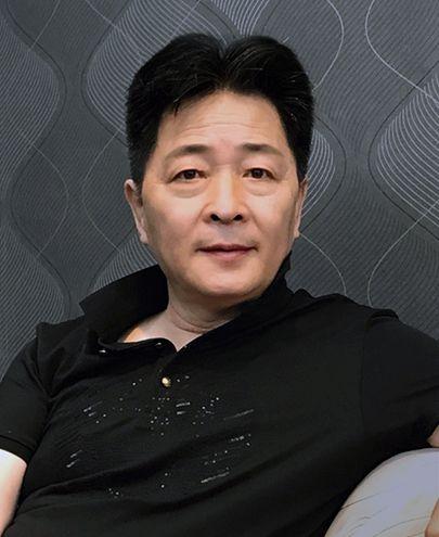 首席设计师―沈若晔