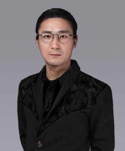 资深设计师―刘先圣