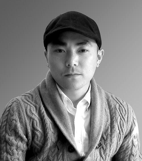 首席设计师―王浩杰