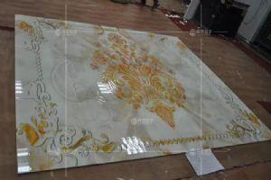 阿兰贝尔瓷砖壁纸