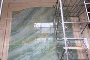 阿兰贝尔瓷砖背景墙