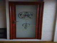 高档厕所门