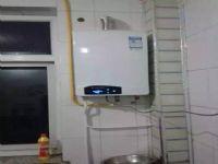 阿里斯顿SI8系列燃气热水器