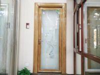 欧式卫生间门
