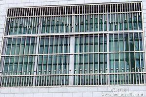 不锈钢铝合金门窗