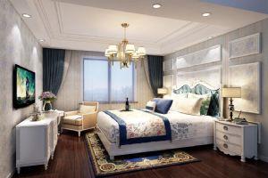 乐山红叶卧室