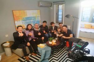 北京卫视暖暖的新家之火炬户型改造
