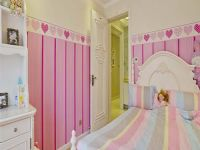甜美儿童房