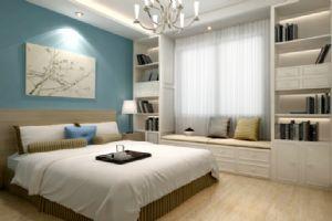 托斯卡纳-卧室