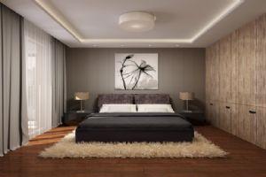 天玺台-卧室