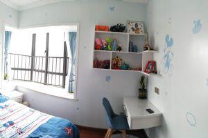 碧桂园儿童房