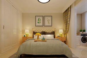家庭修-卧室-北京宏达通建筑工程有限公司