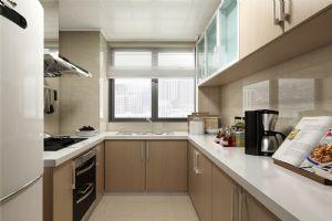 家庭修-厨房-北京宏达通建筑工程有限公司