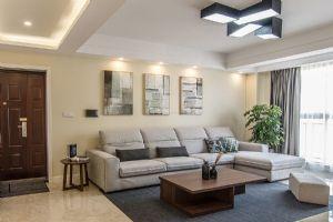 家庭修-客厅-北京宏达通建筑工程有限公司