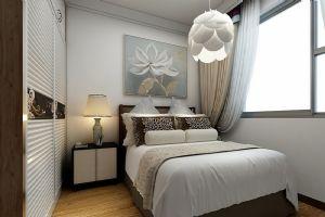 家庭修卧室设计-北京宏达通建筑工程有限公司