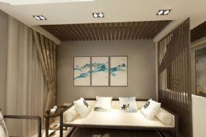 装修风水中,最理想的客厅,客厅效果图