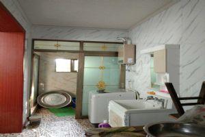 张女士塑钢板集成装饰(卫浴间