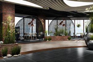 K11极餐厅项目