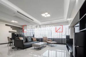 华凌公馆130平方-现代简约