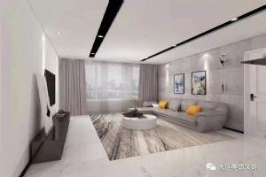 星海长岛客厅