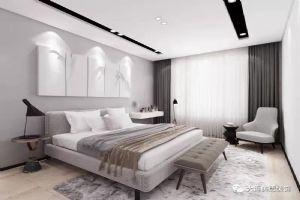 星海长岛卧室