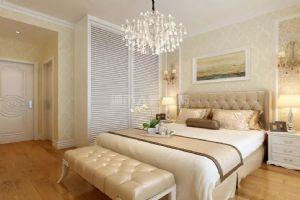 《家 设计》格林威治138平方-欧式风格