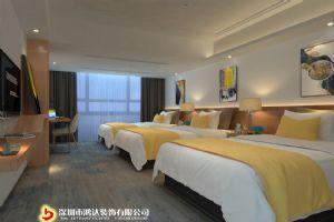 酒店式公寓装修设计的注意事项