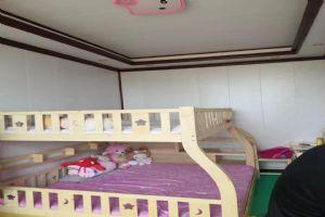 中式儿童房