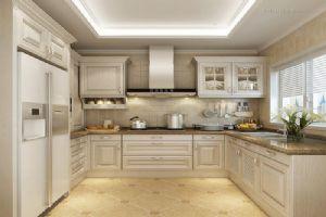 厨房,公装图片效果图