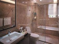 卫浴房+淋浴房