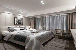 卧室,公装图片效果图