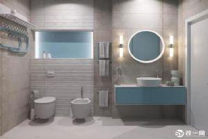卫浴间,公装图片效果图