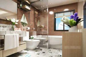 卫浴间,其他效果图