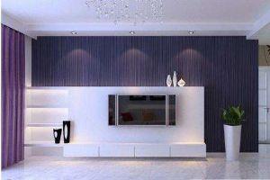 客厅设计作品