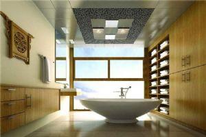 卫浴设计作品