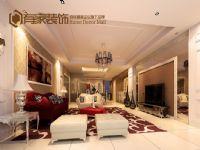 【福州装修设计】有家装饰-名城国际装修案例赏析