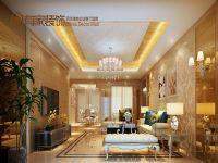 【福州装修设计】有家装饰-融侨国际公馆装修案例赏析