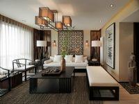 两室一厅简式风格
