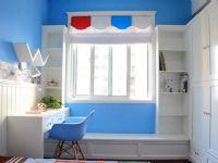 珠海宏翰装饰儿童房改造