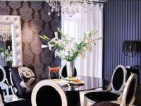 珠海宏翰装饰美式风格餐厅