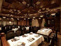 新疆情风味餐厅