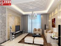 客厅设计04